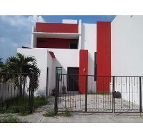 Foto de casa en venta en  , santa fe, villa de álvarez, colima, 2653005 No. 01