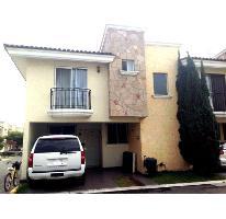 Foto de casa en venta en  , santa fe, zapopan, jalisco, 1567722 No. 01