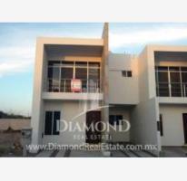 Foto de casa en venta en santa filomena 4104, real del valle, mazatlán, sinaloa, 4459388 No. 01