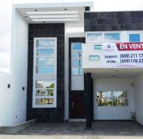 Foto de casa en venta en santa filomena 4144, real del valle, mazatlán, sinaloa, 2383370 no 01