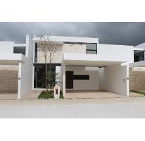 Foto de casa en condominio en venta en, santa gertrudis copo, mérida, yucatán, 1042835 no 01