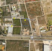 Foto de terreno habitacional en venta en, santa gertrudis copo, mérida, yucatán, 1092555 no 01