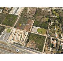 Foto de terreno habitacional en venta en, santa gertrudis copo, mérida, yucatán, 1131231 no 01