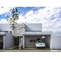 Foto de casa en condominio en venta en, santa gertrudis copo, mérida, yucatán, 1131647 no 01