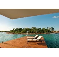 Foto de terreno habitacional en venta en, santa gertrudis copo, mérida, yucatán, 1142605 no 01