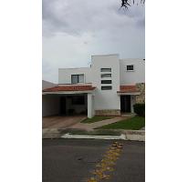 Foto de casa en venta en  , santa gertrudis copo, mérida, yucatán, 1164919 No. 01