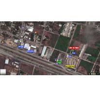 Foto de terreno habitacional en venta en, santa gertrudis copo, mérida, yucatán, 1191491 no 01