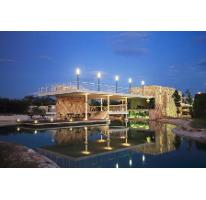 Foto de terreno habitacional en venta en  , santa gertrudis copo, mérida, yucatán, 1241715 No. 01