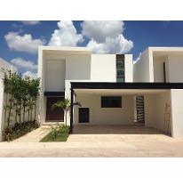 Foto de casa en venta en, santa gertrudis copo, mérida, yucatán, 1283747 no 01