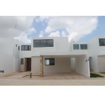 Foto de casa en condominio en renta en, santa gertrudis copo, mérida, yucatán, 1373897 no 01