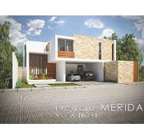 Foto de casa en venta en, santa gertrudis copo, mérida, yucatán, 1555238 no 01