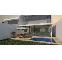 Foto de casa en condominio en venta en, santa gertrudis copo, mérida, yucatán, 1621066 no 01