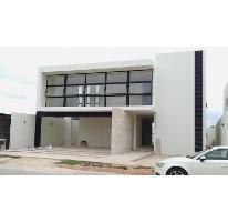 Foto de casa en venta en  , santa gertrudis copo, mérida, yucatán, 1638744 No. 01