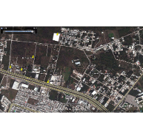 Foto de terreno habitacional en venta en, santa gertrudis copo, mérida, yucatán, 1737272 no 01