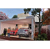 Foto de casa en venta en  , santa gertrudis copo, mérida, yucatán, 1780362 No. 01