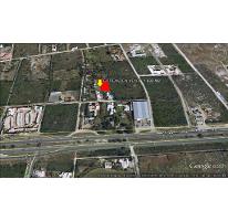 Foto de terreno habitacional en venta en  , santa gertrudis copo, mérida, yucatán, 1830196 No. 01
