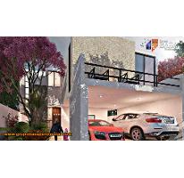 Foto de casa en condominio en venta en, santa gertrudis copo, mérida, yucatán, 1898742 no 01