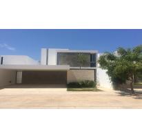 Foto de casa en venta en, santa gertrudis copo, mérida, yucatán, 1911178 no 01