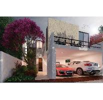 Foto de casa en venta en, santa gertrudis copo, mérida, yucatán, 1932968 no 01