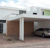 Foto de casa en renta en, santa gertrudis copo, mérida, yucatán, 1975900 no 01