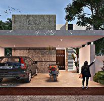Foto de casa en venta en, santa gertrudis copo, mérida, yucatán, 1989674 no 01