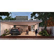 Foto de casa en venta en  , santa gertrudis copo, mérida, yucatán, 1989674 No. 01