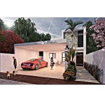 Foto de casa en condominio en venta en, santa gertrudis copo, mérida, yucatán, 2031226 no 01
