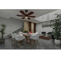 Foto de departamento en venta en  , santa gertrudis copo, mérida, yucatán, 2055378 No. 01