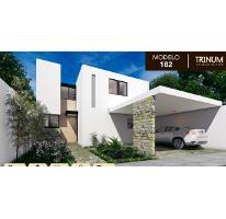 Foto de casa en venta en  , santa gertrudis copo, mérida, yucatán, 2068530 No. 01