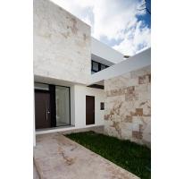 Foto de casa en renta en  , santa gertrudis copo, mérida, yucatán, 2168474 No. 01