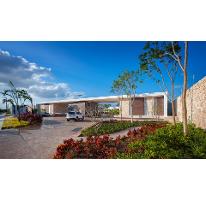 Foto de casa en venta en  , santa gertrudis copo, mérida, yucatán, 2262314 No. 01