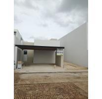 Foto de casa en venta en  , santa gertrudis copo, mérida, yucatán, 2279641 No. 01