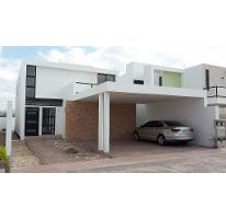 Foto de casa en renta en  , santa gertrudis copo, mérida, yucatán, 2295114 No. 01