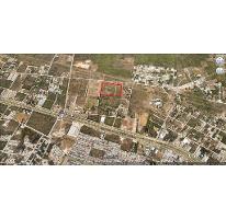 Foto de terreno comercial en venta en  , santa gertrudis copo, mérida, yucatán, 2327211 No. 01