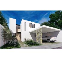 Foto de casa en venta en  , santa gertrudis copo, mérida, yucatán, 2396326 No. 01