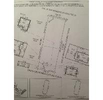 Foto de terreno habitacional en venta en  , santa gertrudis copo, mérida, yucatán, 2516842 No. 01