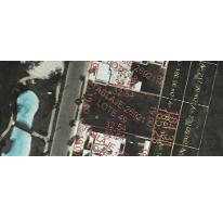 Foto de terreno habitacional en venta en  , santa gertrudis copo, mérida, yucatán, 2591810 No. 01