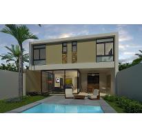 Foto de casa en venta en  , santa gertrudis copo, mérida, yucatán, 2602299 No. 01