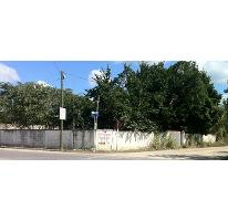 Foto de terreno comercial en renta en  , santa gertrudis copo, mérida, yucatán, 2602994 No. 01