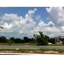 Foto de terreno comercial en venta en  , santa gertrudis copo, mérida, yucatán, 2605073 No. 01
