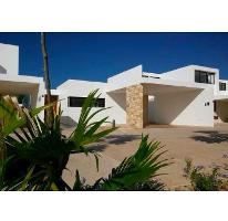Foto de casa en venta en  , santa gertrudis copo, mérida, yucatán, 2605116 No. 01