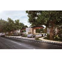Foto de terreno habitacional en venta en  , santa gertrudis copo, mérida, yucatán, 2606618 No. 01
