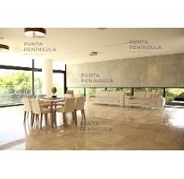 Foto de departamento en renta en  , santa gertrudis copo, mérida, yucatán, 2609102 No. 01