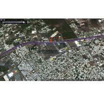 Foto de terreno comercial en renta en  , santa gertrudis copo, mérida, yucatán, 2616267 No. 01