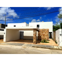 Foto de casa en venta en  , santa gertrudis copo, mérida, yucatán, 2617776 No. 01
