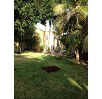 Foto de casa en venta en  , santa gertrudis copo, mérida, yucatán, 2620646 No. 01