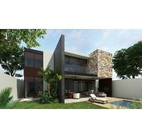 Foto de casa en venta en  , santa gertrudis copo, mérida, yucatán, 2622146 No. 01