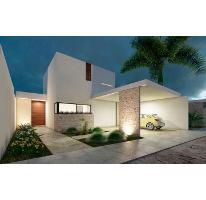 Foto de casa en venta en  , santa gertrudis copo, mérida, yucatán, 2623634 No. 01