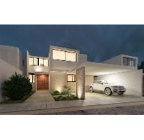 Foto de casa en venta en  , santa gertrudis copo, mérida, yucatán, 2624948 No. 01