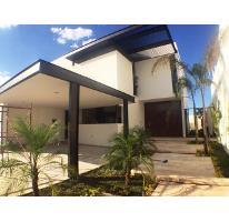 Foto de casa en venta en  , santa gertrudis copo, mérida, yucatán, 2625213 No. 01
